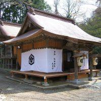 恵比須神社全景